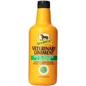 Veterinary Liniment - wcierka 475ml